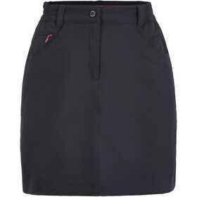 Icepeak Bedra Gonna pantalone stretch Donna, anthracite